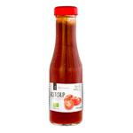 Tomato Ketchup With Agava : Ketchup-Soße mit Bio-Agavensirup gezuckert