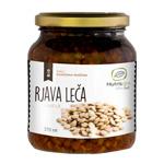 Lentils In Glass : Lentilles précuites bio
