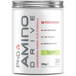 Amino Drive Powder : BCAA mit Koffein in Pulverform
