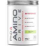 Amino Drive Powder : BCAA mit Koffein in Pulverform