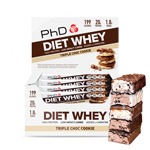 Diet Whey Bars