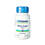 Zinc Caps High Potency