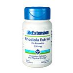 Rhodiola Extract : Réduit le stress et amplifie la concentration