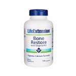 Bone Restore with Vitamin K2 : Complexe pour la santé des os