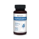 Muira Puama : Muira Puama en capsules