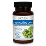 Green Coffee Bean With Svetol : Brûleur de graisses au café vert avec Svetol®