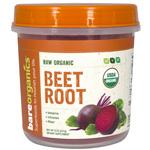 Beet Root Powder : Poudre de Betterave biologique