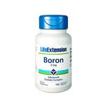 Boron : Minéral essentiel