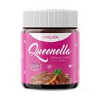Queenella hazelnut spread : Pâte à tartiner aux noisettes allégée en sucre