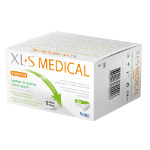 XLS Medical : Capteur de graisses