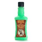 Reuzel Scrub Shampoo : Shampoing exfoliant