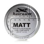 Hairgum Matt Pomade : Cire pour cheveux