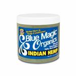Blue Magic Originals Indian Hemp : Pommade coiffante revitalisante