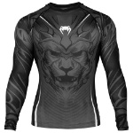 Bloody Roar Rashguard : T-Shirt de compression manches longues