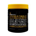 Unbeatable : Booster de force et d'énergie sans stimulant