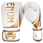 Challenger 2.0 Boxing White Gold : Gants de boxe