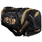 Trainer Lite Black Gold : Sac de sport