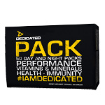 Dedicated Pack : Pack vitamines & minéraux