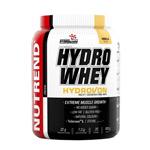 Hydro Whey : Isolat de protéine de Whey hydrolysée
