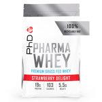 Pharma Whey : Whey concentré et isolat