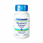 Blueberry Extract : Complexe de myrtilles riche en antioxydants