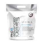 PhD Advanced Mass : Weight Gainer - Extreme Masse Series