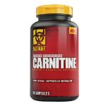 Mutant Carnitine : Carnitine en capsules