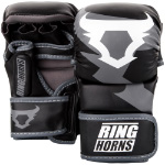 Charger Sparring Gloves Black