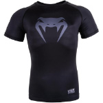 Contender 3.0 Black/Grey : T-shirt de compression Venum