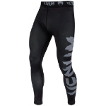 Giant Spats Black/Grey : Pantalon de compression