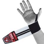 Gym Wrist Wrap : Bandes de poignet