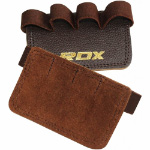 Leather Hand Grip Pads