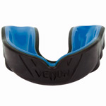 Challenger Mouthguard Black Blue