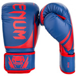 Challenger 2.0 Boxing Blue Red : Gants de boxe