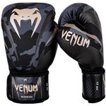 Impact Boxing Dark Camo : Gants de boxe