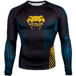 Plasma Long Sleeves : T-Shirt de compression Venum