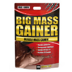 BIG MASS GAINER : Weight Gainer - Hard Mass Serie