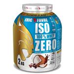 ISO 100% WHEY ZERO : Isolat de protéine de Whey
