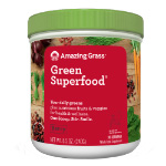 Amazing Grass Green Superfood : Complexe de végétaux et de super-aliments