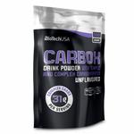 Carbox : Complexe de glucides rapides