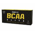 BCAA Elite : BCAA en capsules
