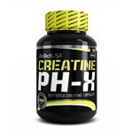 Créatine PH-X : Créatine monohydrate en capsules