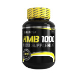 HMB 1000 : HMB - Anticataboliques