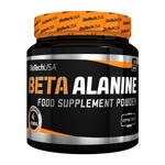Beta Alanine : Booster de résistance - Bêta Alanine