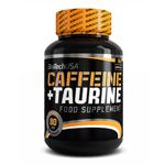 Caffeine + Taurine : Booster d'énergie et de concentration