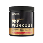 Gold Standard Pre-Workout : Booster de force et d'énergie