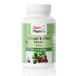 Green Coffee Extract : Brûleur de graisses au café vert
