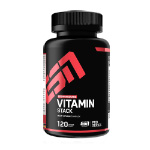 Vitamin Stack : Multi-vitamines