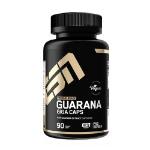 Guarana : Guarana + caféine