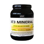 XT3 Mineral : Formule de récupération